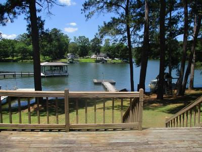 Single Family Home For Sale: 325 Mill Cabin Rd