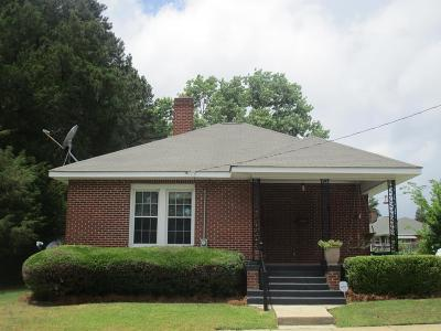 Greenwood Single Family Home For Sale: 508 Lowell Ave