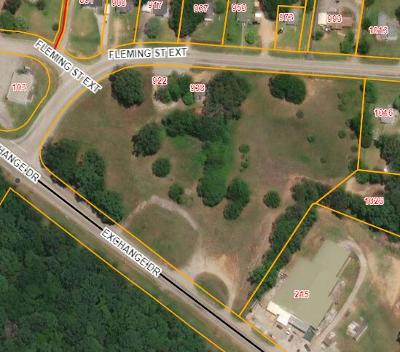 Residential Lots & Land For Sale: 922/938 Fleming Street Ext,