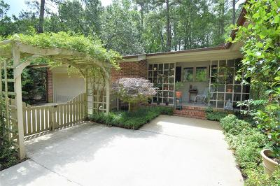 Greenwood County Single Family Home For Sale: 104 Wilton St