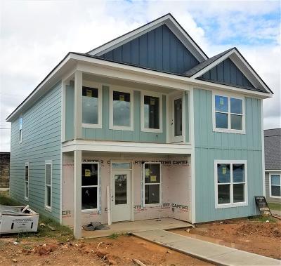 Greenwood County Single Family Home For Sale: 313 Indigo Way