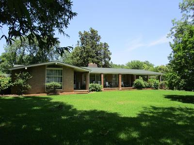 Abbeville Single Family Home For Sale: 508 North Main Street