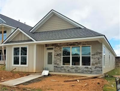 Greenwood County Single Family Home For Sale: 319 Indigo Way
