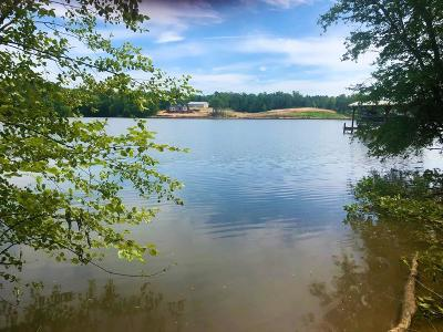 Greenwood County Residential Lots & Land For Sale: 874 Eagles Harbor Dr