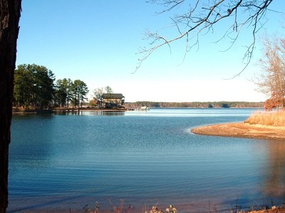 Greenwood County Residential Lots & Land For Sale: 434 Commonwealth Drive