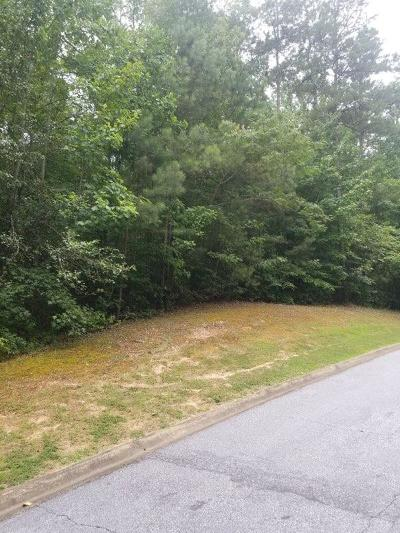 Greenwood Residential Lots & Land For Sale: 104 Ivy Hall