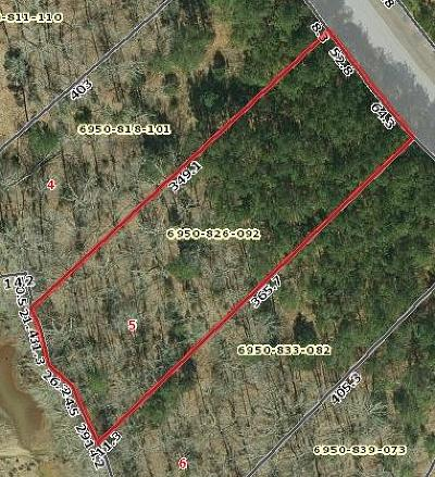 Hodges Residential Lots & Land For Sale: 314 Eagles Harbor Drive