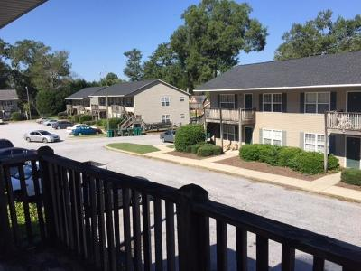 Greenwood Multi Family Home For Sale: 103 Hazelwood