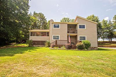 Greenwood County Single Family Home For Sale: 107 Port Royal Drive