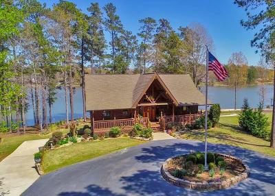 Single Family Home For Sale: 1940 Summerset Bay