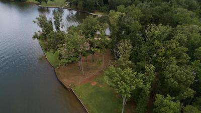 Greenwood Residential Lots & Land For Sale: 227 Kayak Point