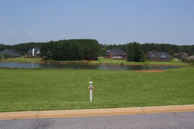 Greenwood Residential Lots & Land For Sale: 321 Gentry Run