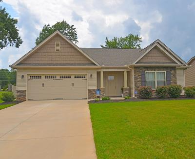 Greenwood County Single Family Home For Sale: 101 Marble Ct.