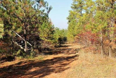 Hodges Residential Lots & Land For Sale: 831 Grumling Rd E