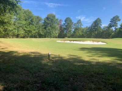 Greenwood County Residential Lots & Land For Sale: 126 W Gunnery Court