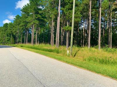 Greenwood County Residential Lots & Land For Sale: Drayton Way