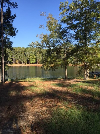 Greenwood County Residential Lots & Land For Sale: 155 Polo Ct.