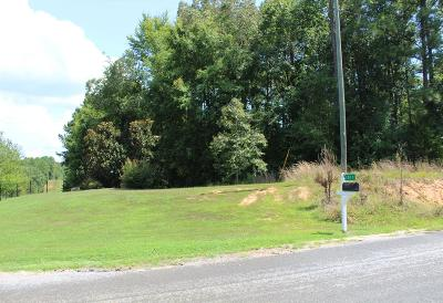 Greenwood County Residential Lots & Land For Sale: Lt A & B Terrapin Pointe Rd