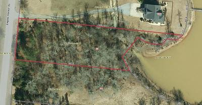 Hodges Residential Lots & Land For Sale: 726 Eagles Harbor Drive