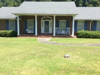 Greenwood Single Family Home For Sale: 226 Elliott St