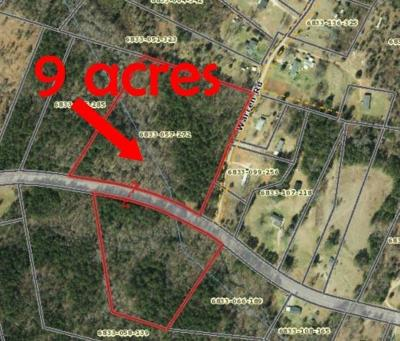 Greenwood County Residential Lots & Land For Sale: 2312 Briarwood Rd