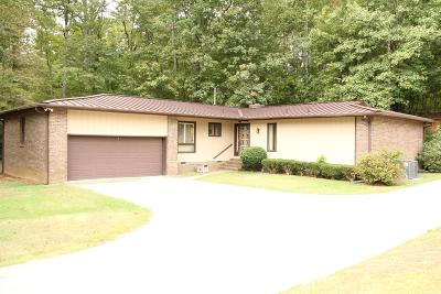 Greenwood Single Family Home For Sale: 115 Empire Circle