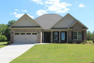 Greenwood Single Family Home For Sale: 319 Star Board Tack