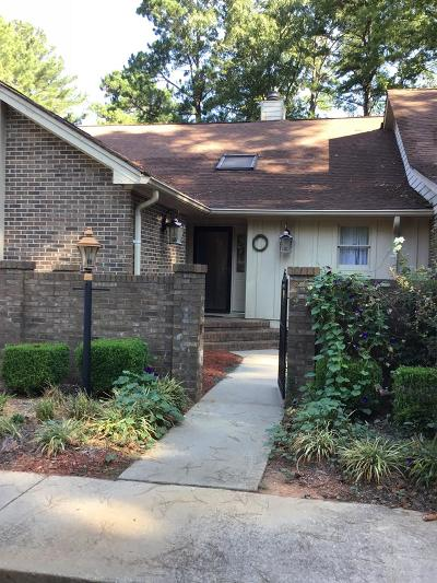 Greenwood Condo/Townhouse For Sale: 321 E-3 Gatewood Drive