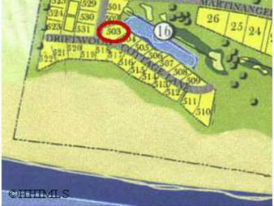 Melrose Residential Lots & Land For Sale: 7 Driftwood Cottage Lane