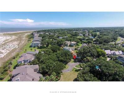 Hilton Head Island Residential Lots & Land For Sale: 21 N Ocean Point