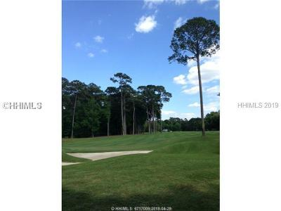 Bluffton SC Residential Lots & Land Sold: $1
