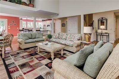 Beaufort County Single Family Home For Sale: 5 Junket