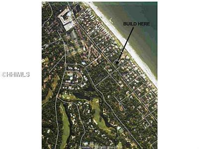 Hilton Head Island Residential Lots & Land For Sale: 27 Holloman Trace