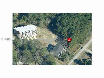 Hilton Head Island Residential Lots & Land For Sale: 26 Fuller Pointe Drive