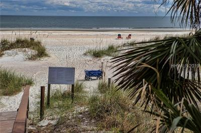 Hilton Head Island Residential Lots & Land For Sale: 6 Strath Court