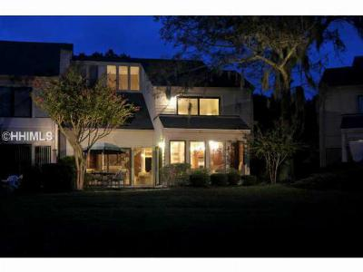 Condo/Townhouse For Sale: 70 Plantation Drive #181
