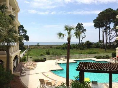 Daufuskie Island Condo/Townhouse For Sale: 1 Fuskie Lane #2101