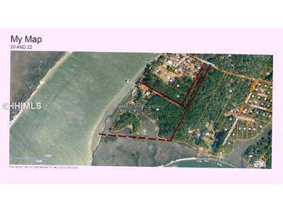 Daufuskie Island SC Residential Lots & Land For Sale: $599,999