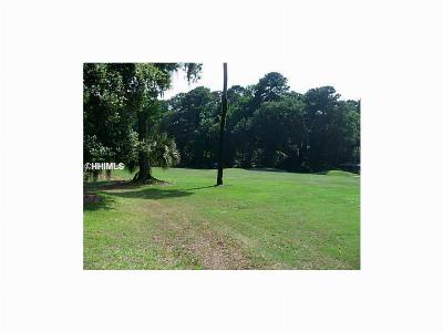 Hilton Head Island Residential Lots & Land For Sale: 44 Woodbine Place