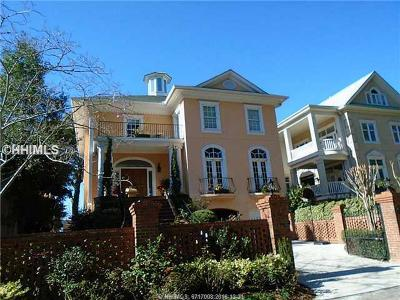 Single Family Home For Sale: 3 Reef Club