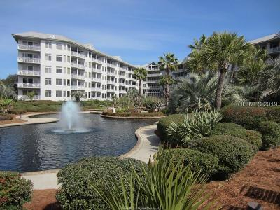 North Forest Beach Condo/Townhouse For Sale: 10 N Forest Beach Drive #2108