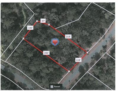 Oak Ridge Residential Lots & Land For Sale: 16 Beauregard Boulevard