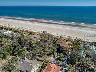 Hilton Head Island Residential Lots & Land For Sale: 15 Brigantine
