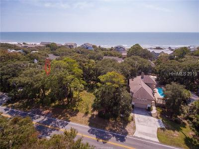 Hilton Head Island Residential Lots & Land For Sale: 34 N Forest Beach Drive
