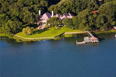 Beaufort Single Family Home For Sale: 138 Spanish Point Drive
