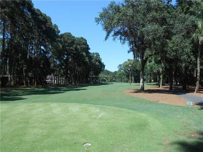 Hilton Head Island Residential Lots & Land For Sale: 9 Trimblestone Lane