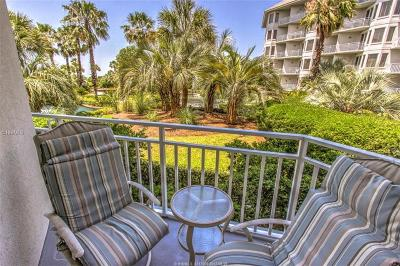 North Forest Beach Condo/Townhouse For Sale: 10 N Forest Beach Drive #2106
