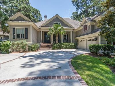 Single Family Home For Sale: 102 Baynard Cove Road