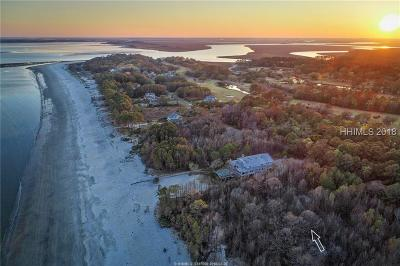 Daufuskie Island SC Residential Lots & Land For Sale: $699,000