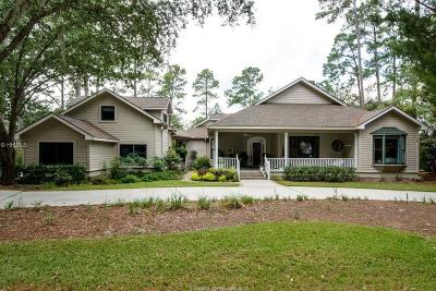 Single Family Home For Sale: 11 Sugar Mill Drive
